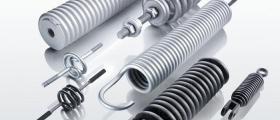 Производство на технически и опънови пружини в Орешак-Троян - Еверес - Спринг