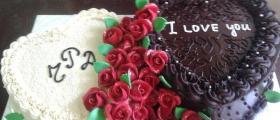 Производство на торти и пасти в Ловеч, Плевен, София, Стара Загора, Габрово и Велико Търново - Фаворит ЕООД