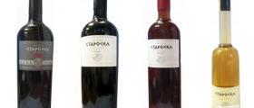 Производство на вино в Старосел-Пловдив