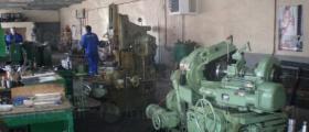 Производство на зъбни колела в Силистра