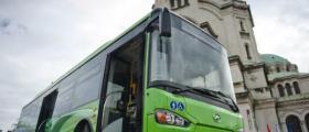 Производство на зарядни за електробуси в Перник