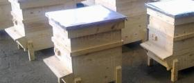 Производство пчелни кошери Велико Търново