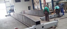 Производство подемно-транспортни съоръжения Войсил-Пловдив - Техномонтаж груп ООД