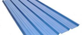 Производство покривна ламарина в Монтана
