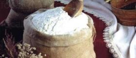 Производство пшенично брашно в Добрич