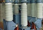 Производство резервни части за маломаслени прекъсвачи в Севлиево