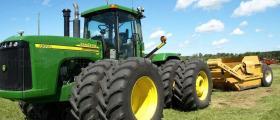 Производство селскостопанска продукция в Кнежа-Плевен