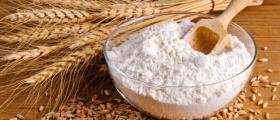 Производство специализирани брашна от Агромел ООД в с. Доброплодно