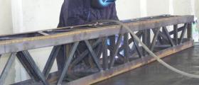 Производство стоманено решетъчни конструкции Стара Загора
