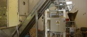 Производство тестени изделия