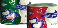 Производство тоалетна хартия