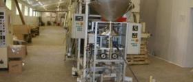 Производство зърнени чипсове