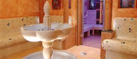 Проктиране и изграждане на парна баня в София-Младост и Варна