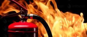 Противопожарно обследване на обекти в Стара Загора