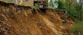 Проучване на терени за строителство в София-Сухата река