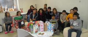 Психологическа подкрепа на деца и младежи в Бургас