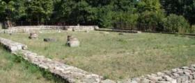 Раннохристиянски базилики в Хисаря