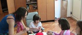 Рехабилитация на деца в Пазарджик