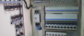 Ремонт електрически табла Плевен
