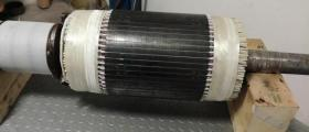Ремонт и пренавиване на електродвигатели Видин