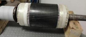 Ремонт и пренавиване на електродвигатели Видин - ПАМС 9 - СВЕТЛАНА ГЕОРГИЕВА ЕТ
