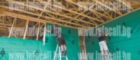 Ремонт и реконструкция на сгради в София - Люлин