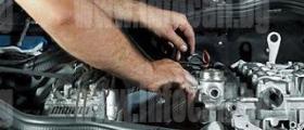 Ремонт на автомобили в Ямбол