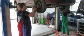 Ремонт на автомобили в Русе