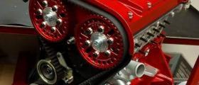 Ремонт на двигатели