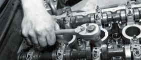 Ремонт на двигатели в Шумен