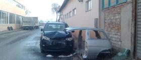 Ремонт на капак и калници на автомобили в Пловдив