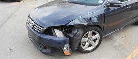Ремонт на катастрофирали автомобили в Русе