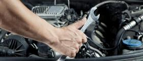 Ремонт на леки автомобили в София-Дружба