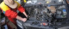 Ремонт на леки и товарни автомобили в Елин Пелин