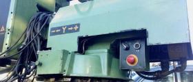 Ремонт на машини с ЦПУ в Сливен