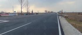 Ремонт на пътища Пазарджик и Пловдив