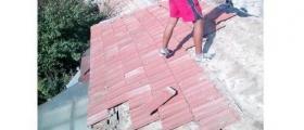 Ремонт на покриви в Добрич, Варна, Кърджали - Ремонт Добрич