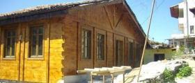 Ремонт на покриви във Велико Търново