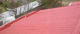 Ремонт на покриви във Враца