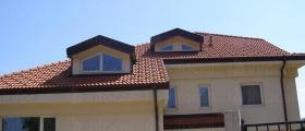 Ремонт на покривни конструкции в София-Гео Милев