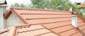 Ремонт на покривни конструкции в София-Орландовци