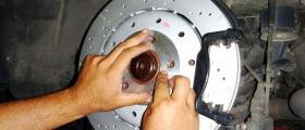 Ремонт на спирачна система в Омуртаг - Алва Турбо ЕООД