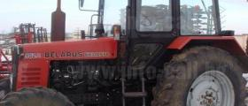 Ремонт на трактори в Добрич