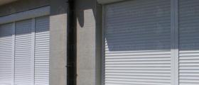 Ремонт на външно - ролетни щори в Асеновград