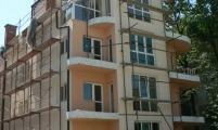 Ремонт сгради във Враца
