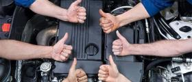 Ремонт тежкотоварни автомобили в Левски