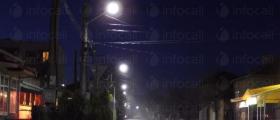 Ремонт улично осветление