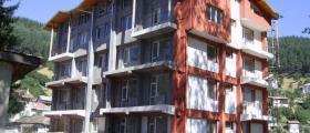 Ремонтна дейност в Чепеларе, Смолян и Асеновград