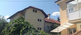 Реновиране на сгради в София-Гео Милев