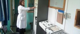 Рентгенография в град Хисаря